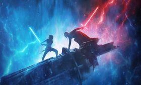 Onde assistir Star Wars — The Rise of Skywalker em Dublin