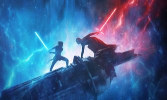 Onde assistir Star Wars – The Rise of Skywalker em Dublin