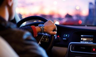 Como funciona a carteira de motorista provisória na Irlanda
