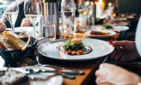 Top 10: restaurantes em Dublin segundo o Tripadvisor