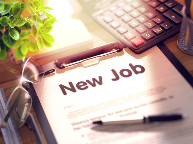 Qual será o emprego do futuro?@Tashatuvango | Dreamstime