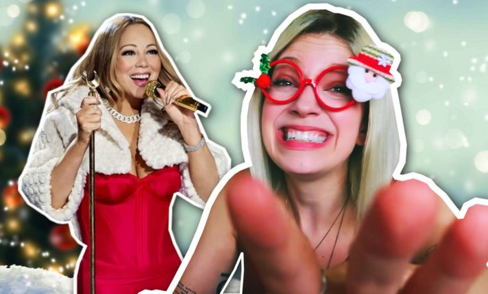 All I want for christmas is you (Mariah Carey): Entenda a letra em inglês