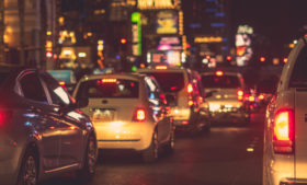 Irlanda proibirá novos veículos à gasolina e a diesel a partir de 2030