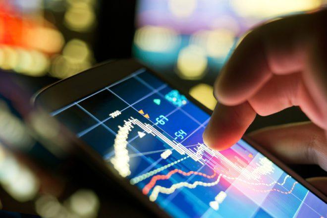 Entre as vantagens de se ter um e-banking é não pagar taxas ou ter elas reduzidas.©Solarseven|Dreamstime.com