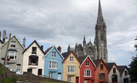 Cork está entre as dez cidades mais amigáveis do mundo