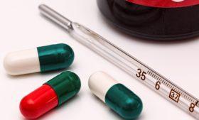 Irlanda atinge pico da temporada de gripe