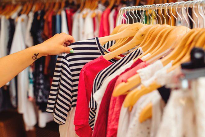 Redes de lojas pela Europa garantem preço baixo nas compras de produtos de diversos tipos. ©Valeriy Mukhamedyanov|Dreamstime.com