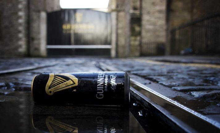 Guinness inaugura novo passeio pela fábrica