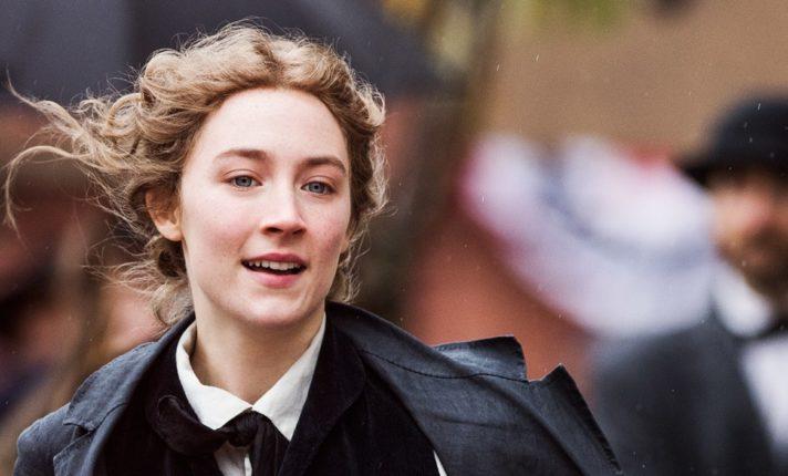 Irlanda no Oscar: atriz irlandesa recebe quarta indicação