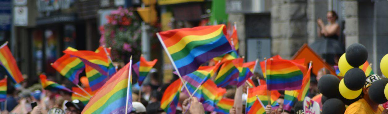 Principais destinos turísticos LGBTQ+ em 2020