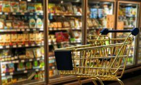 Pesquisa mostra poder de compra em supermercados de dez países