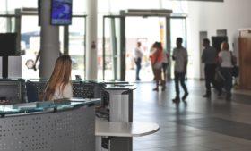 Aeroporto de Dublin tem vagas de emprego part-time