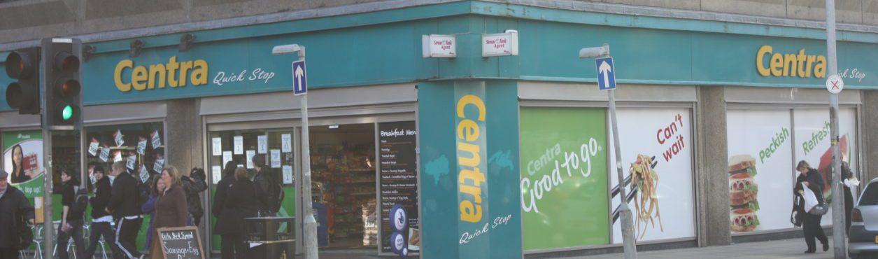 Com 20 novas lojas, Centra vai criar 480 empregos em Dublin