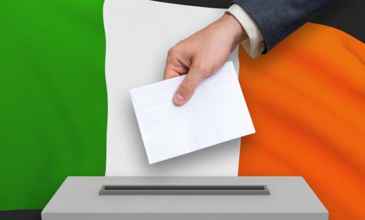 Apuração eleitoral termina e Irlanda segue sem governo definido