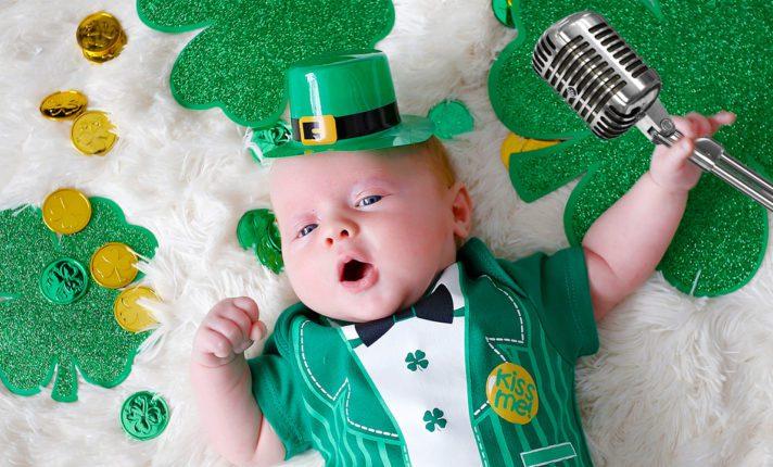 Como é ter um filho na Irlanda (Parte 1) – E-Dublincast (Ep. 56)