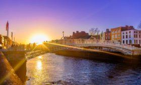 Saiba qual a melhor época para fazer intercâmbio na Irlanda