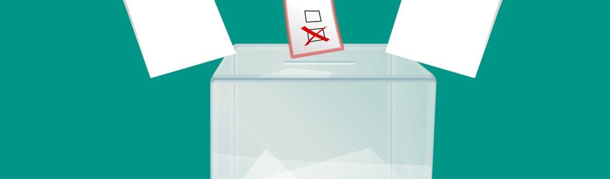 Irlanda começa contagem de votos após eleição
