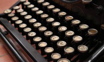 Orquestra com máquina de escrever? Só na Irlanda