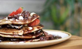 Pancake Tuesday: o dia de comer panquecas na Irlanda