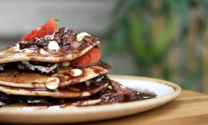 Pancake Tuesday: quatro locais para degustar panquecas em Dublin