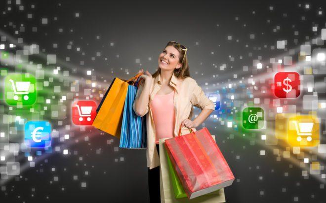 Existem vários tipos de compra pela internet. © Ksenia Kolesnikova|Dreamstime.com