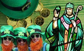 St. Patrick's Day, o carnaval da Irlanda – E-Dublincast (Ep. 57)
