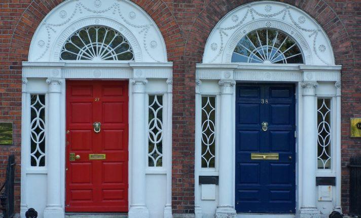 Preço do aluguel em Dublin sobe 3,5%