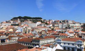 Portugal veta visto para investidores em Lisboa e Porto