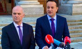 Irlanda amplia medidas para contenção do Covid-19