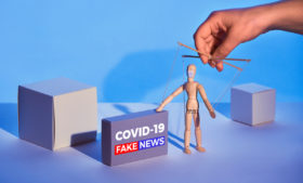 Covid-19: onde encontrar informações confiáveis?