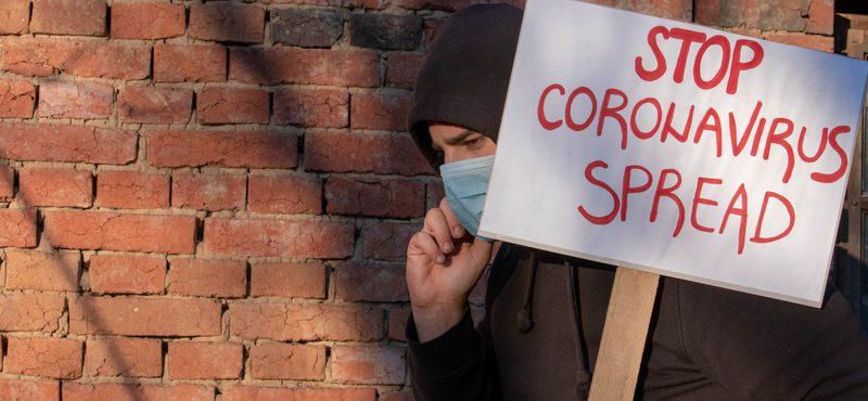 Tudo o que você precisa saber sobre o COVID-19 na Irlanda