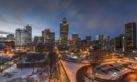 Universidade de Montreal lança bolsas de estudo