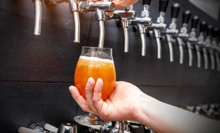 Cervejaria brasileira na Irlanda – E-Dublincast (Ep. 64)
