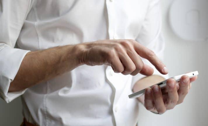 App na Irlanda poderá informar quem esteve próximo a infectados pelo coronavírus