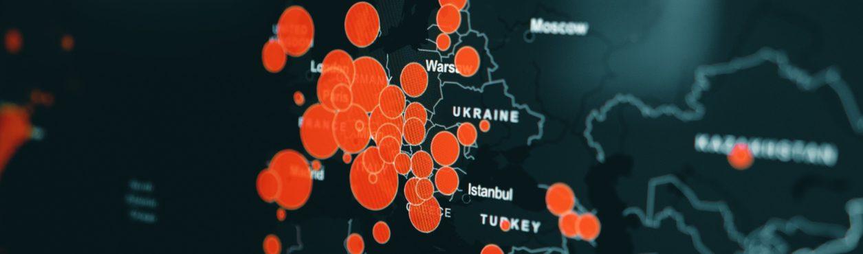 Fronteiras da Europa devem permanecer fechadas até setembro