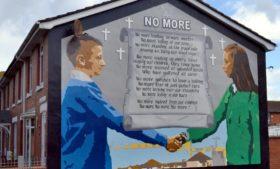 Acordo da Sexta-feira Santa celebra 23 anos de paz entre Irlandas