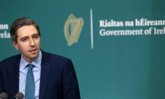 Irlanda deve seguir em 'lockdown' por mais semanas, diz ministro