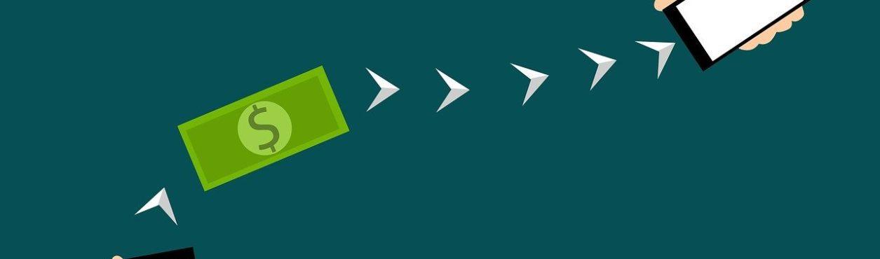 Como enviar dinheiro para o exterior mais barato pelo TransferWise