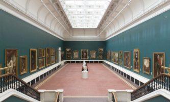 Museus irlandeses abrem para visitas virtuais gratuitas
