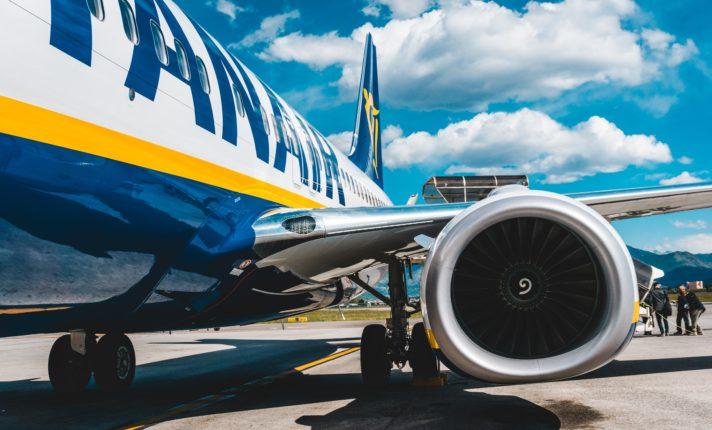 Coronavírus: cias aéreas irlandesas calculam prejuízos