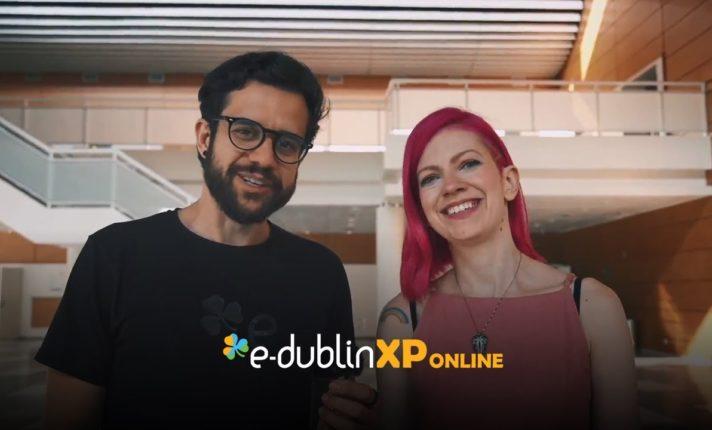 E-Dublin abre plataforma de palestras online