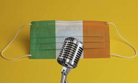 Flexibilização da Quarentena na Irlanda – E-Dublincast (Ep. 68)