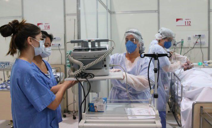 Coronavírus: mortes no Brasil são destaque na imprensa irlandesa