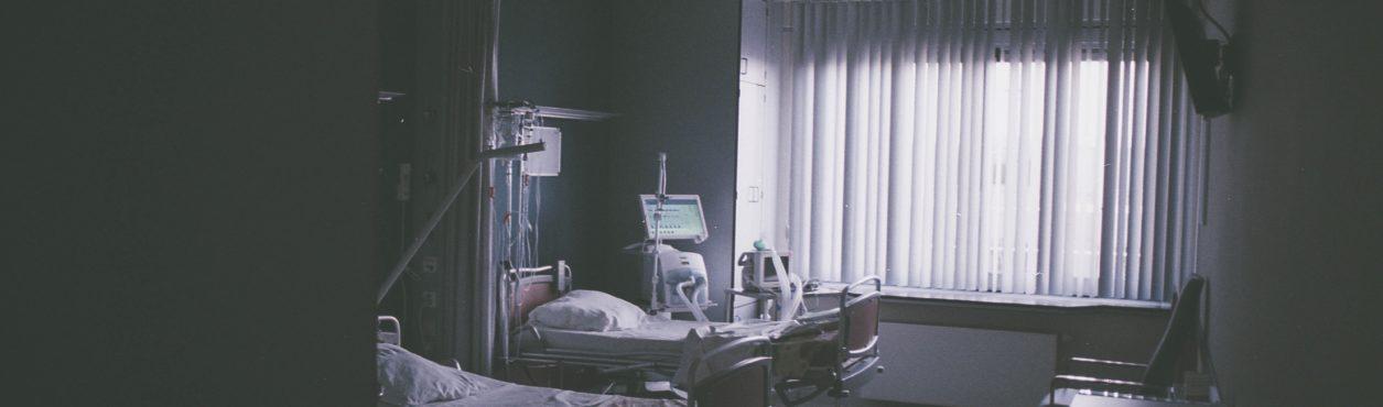 Hospitais têm redução de pacientes internados por Covid-19 na Irlanda