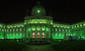 Irlanda pode ter novo governo até junho