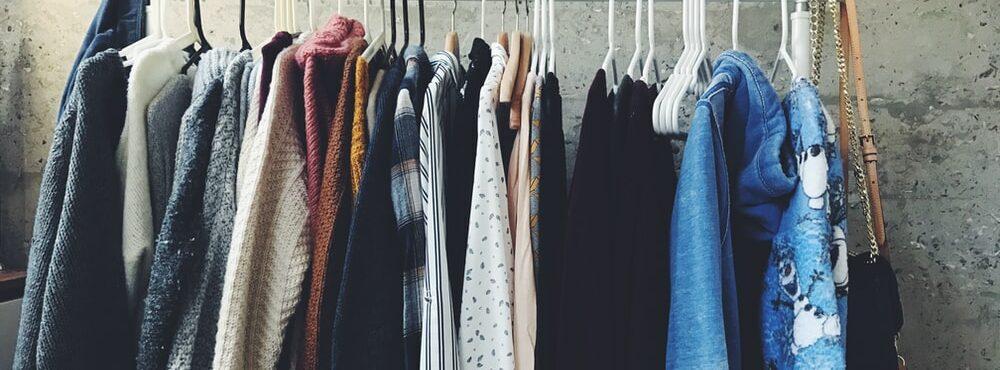 Irlanda é o país que mais busca por reciclagem de roupas na Europa
