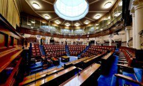'Novela' do novo governo irlandês deve terminar até sábado