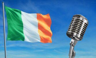 Bandeira da Irlanda, Significado e História – E-Dublincast (Ep. 71)