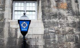 Irlanda registra primeira morte de policial em ação desde 2015