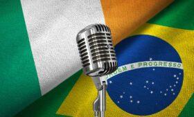 Irlandeses fluentes em português – E-Dublincast (Ep. 73)